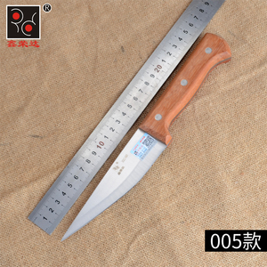 2018 Trending 4Cr13 Stainless Butcher Tactical Knife For Wholesale