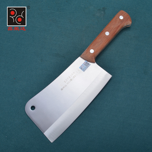 Pro Restaurant Usage Cutting Hard Food Cleaver